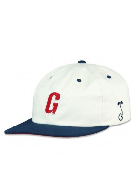 capital g vintage dad hat