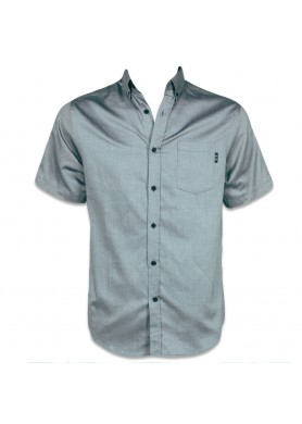Charcoal Short Sleeve...