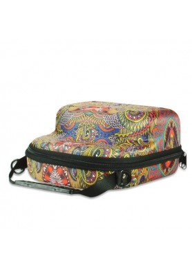 CHRIS DYER SMALL TRAVELING HAT