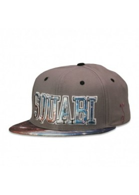 Sunsquabi Galaxy Gray...