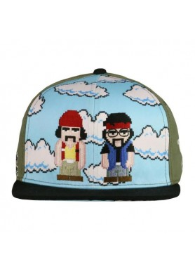 Cheech and Chong Super...