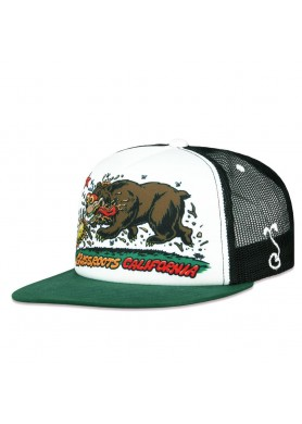 Jimbo Phillips Cali Bear...