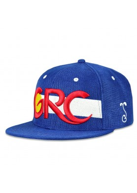 GRColorado Flag Blue Fitted...