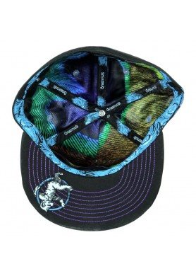 Jellyfish Moonrise Fitted